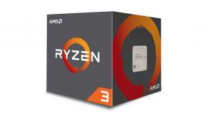 AMD - RYZEN 3 1300X 4 CoreS 3.4GHZ 2/8MB AM4