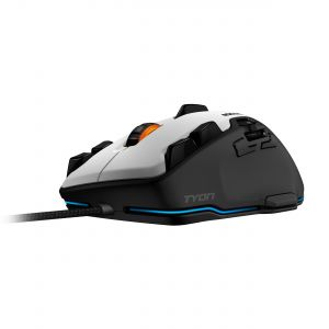 ROCCAT - Tyon Multi-Button Gaming Mouse White