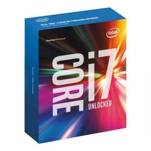 INTEL - Core I7-8700K 3.7GHz 12MB LGA 1151 ( Coffee Lake) - sem cooler