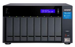 QNAP - 8-Bay NAS Intel core i5-8400T 16GB