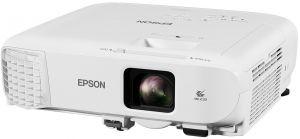 EPSON - Projector EB-2042 - Resolução: XGA, Luminosidade: 4400