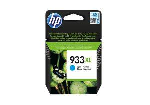 HP - 933XL Azul Cyan - Officejet - CN054AE