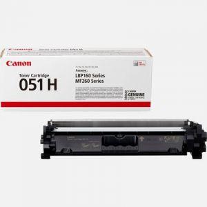 CANON - Toner/CRG 051 H LBP Cartridge