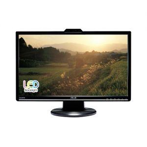 ASUS - VK248H (24Pol /  WEBCAM /  1920X1080 /  2MS /  HDMI)