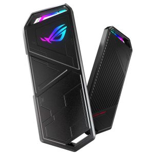 ASUS - Caixa Disco M.2 ROG Strix Arion USB-C