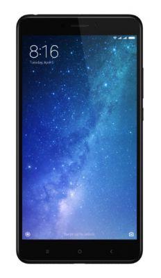 XIAOMI - MI MAX 2 SIM DOBLE 4G 64GB Gold  White