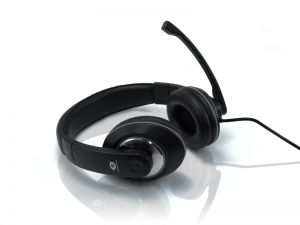 CONCEPTRONIC - Professional Level headset