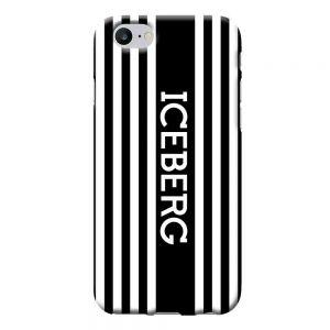 ICEBERG - SOFT CASE IPHONE 7 (STRIPE)