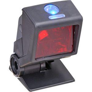 METROLOGIC  - Scanner Laser Metrologic MS3580 QuantumT USB: Preto