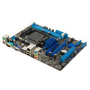 ASUS M5A78L-M LX3 AMD 760G Socket AM3+ Micro ATX placa mãe