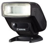 Canon Speedlite 270EX II Preto