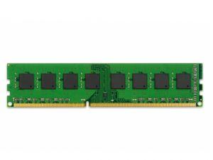 KINGSTON - KVR16N11S6 / 2 DDR3 2GB PC1600 CL11 SRX16