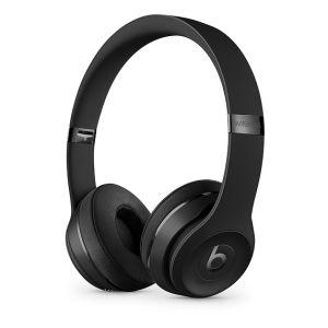 APPLE - Auscultadores Beats Solo3 Wireless - Black