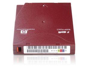 Hewlett Packard Enterprise C7972A cassete virgem