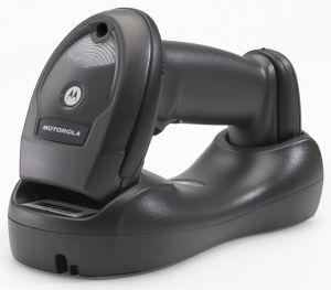 MOTOROLA - Scanner L. Imager Motorola LI4278 Wireless USB Preto ( KIT )
