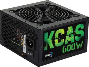 AEROCOOL - KICKASS 600W 80PLUS BRONZE - KCAS600S