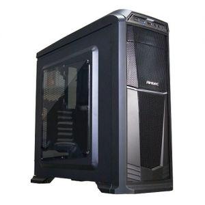ANTEC - GX330 TORRE Preto Caixa de PC