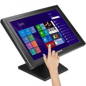iggual - MTL17B monitor LCD Táctil 17P SXGA USB