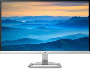 HP - 27er - Monitor 27P, 1920 x 1080 a 60 Hz, 250 cd/m2, 1 VGA, 2 HDMI (com suporte HDCP)