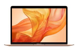 APPLE - MacBook Air 13P / Intel Core i5 10a Ger. 1.1GHz 4-core / 512GB / Dourado