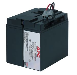 APC - Replacement Battery Cartridge #7
