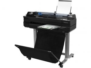 HP - Designjet T520 36P ePrinter