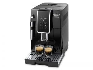 DELONGHI - MÁQUINA DE CAFÉ SUPERAUTOMÁTICA - ECAM 350.15.B