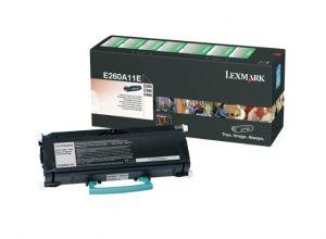 LEXMARK - TONER E260 E360 E460 C / RETORNO