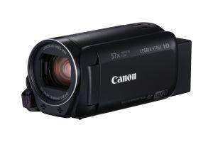 CANON - LEGRIA HF R88 Preto - 16GB + Slot Full HD 1080 Advanced Zoom Camera Connect Slow/Fast Motion WiFi
