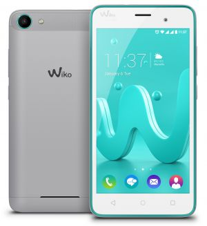 WIKO - SMARTPHONE JERRY 5P IPS QUAD-CORE 1.3GHZ/8GB/2MP 5MP/ANDROID 6.0/DUALSIM BLEEN - JERRY BLEEN