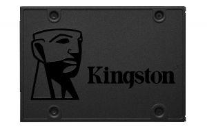 KINGSTON - KINGSTON SSD A400 960GB SATA3 7MM HEIGHT 2.5P