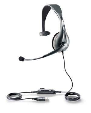 JABRA - UC Voice 150 MS Mono