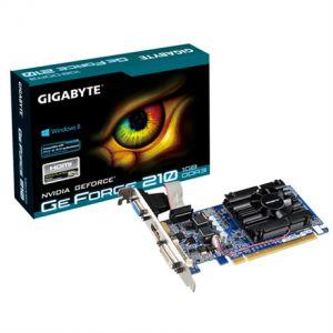 GIGABYTE - GV-N210D3-1GI NV G210 1GB DDR3 64BIT +DVI+HDMI LP (GV-N210D3-1GI)