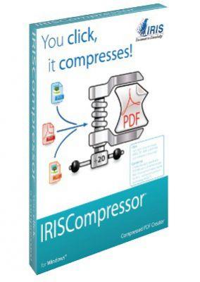 IRIS - Compressor Win
