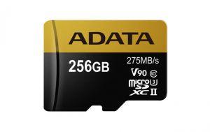 ADATA - Premier One 256 GB microSDXC