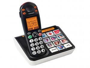 TOPCOM - TELEFONE DECT SOLOGIC B-935 - TS-5611