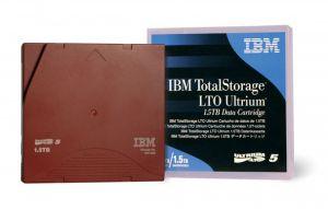 IBM 46X1290 1500GB LTO cassete virgem