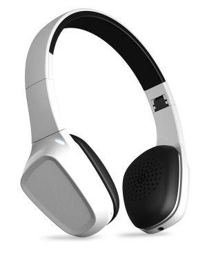 ENERGY SYSTEM - Energy Headphones 1 - Auscultadores supra-aurais com microfonoe - no ouvido - sem fios - bluetooth - branco
