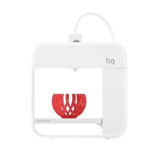 BQ - Impressora BQ Witbox Go! 3D printer (Plug C / A (EU / USA)) - Qualcomm Snapdragon 410, 8GB, Android M