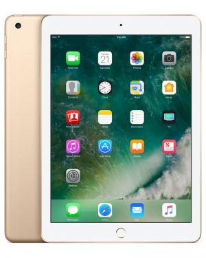 APPLE - iPad Wi-Fi 32GB - Gold