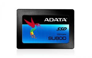 ADATA - Ultimate SU800 SSD 256 GB interna 2.5P SATA 6Gb/s - ASU800SS-256GT-C