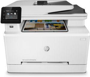 HP - Color LaserJet Pro MFP M281fdn