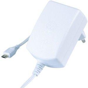 RASPBERRY - Fonte de Alimentação MICRO USB 5V 2.5A - Branco - PARA RASPBERRY PI 3 (9098126)