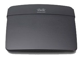 LINKSYS - E900 Wireless-N300 Router