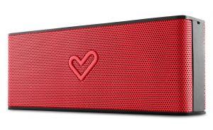 ENERGY SYSTEM - Energy Music Box B2 - Altifalante - para utilização portátil - sem fios - Bluetooth - 6 Watt - Coral