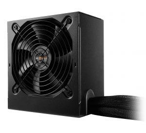 BE QUIET! - Fonte System Power B9 600W 80+ Bronze Bulk