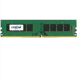 CRUCIAL - 8GB DDR4 2133MHZ PC4-17000 C
