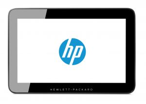 HP Retail Integrated 7