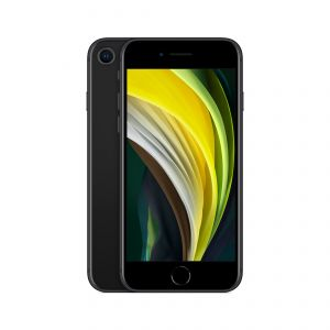 APPLE - iPhone SE 64GB Preto