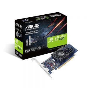 ASUS - GT1030 2G BRK Low Profile PCI E 3.0